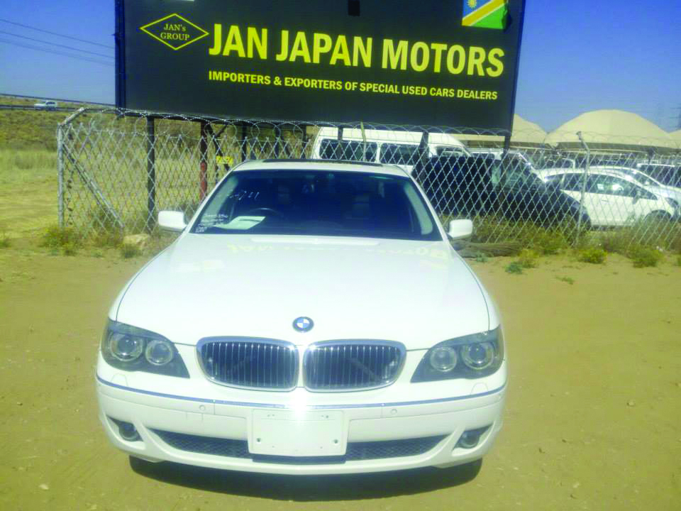 Www Namibia Motors From Japan Autos Post