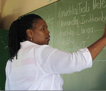 The Villager-Government to recruit 2000 teachers from SADC