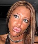 ugly white girl - photo #9