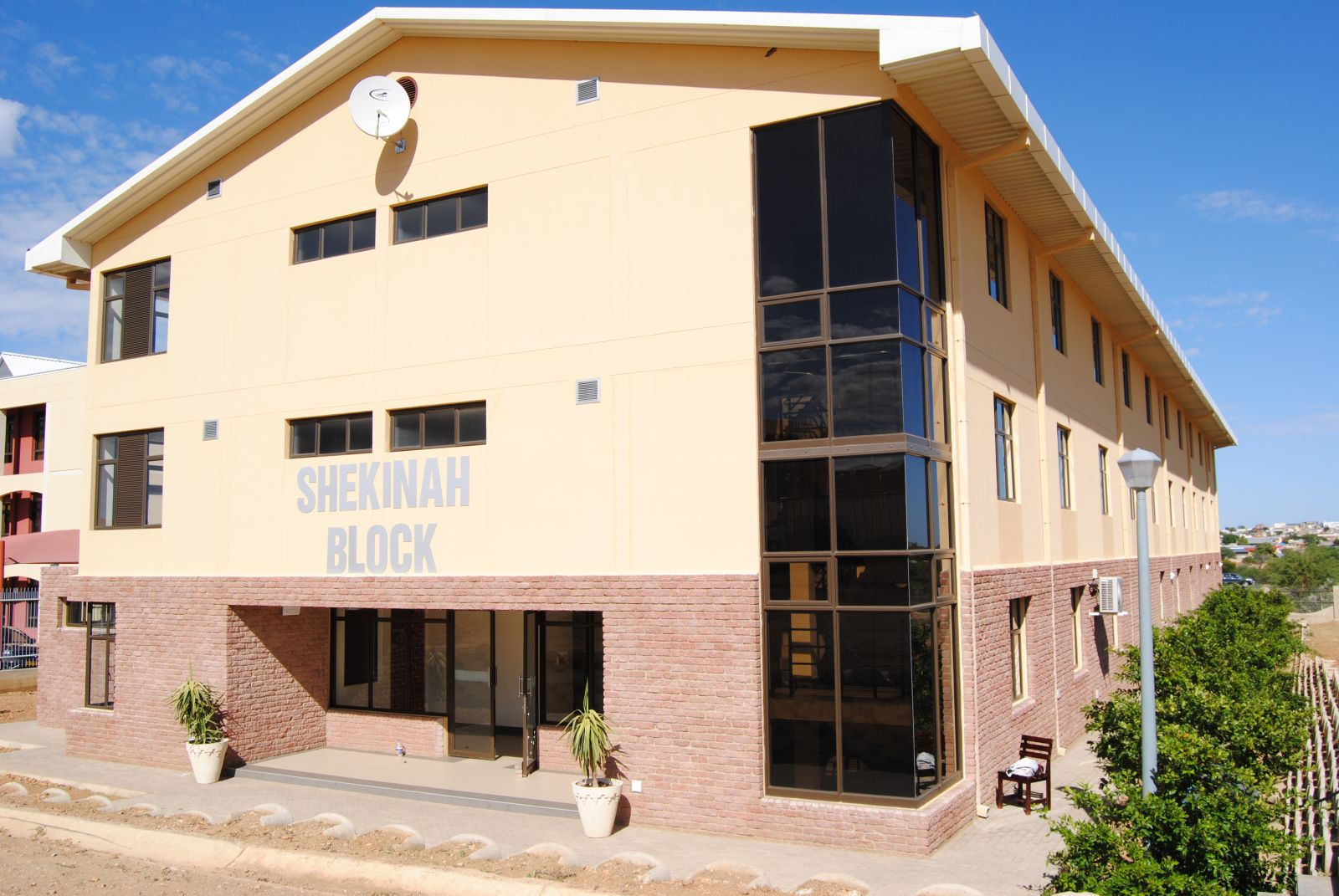 Ium offers accommodation to all female tertiary students the international university of management ium offers accommodation to female students registered with tertiary institutions in windhoek altavistaventures Choice Image